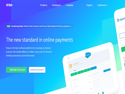 "Integrate "" Stripe Payment "" on your website."