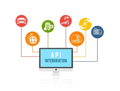 Booking or Shopping API Integration in PHP, Drupal, WordPress WooCommerce