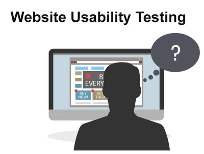 Perform usability testing on your website (video)