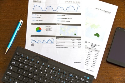Review Your AdWords Account and Give You A Professional Report on How To Improve It