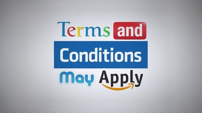 Write Terms and Conditions or Privacy Policy