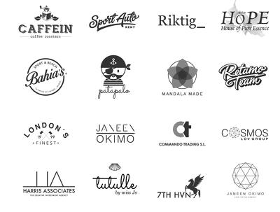 Design you a unique modern logo