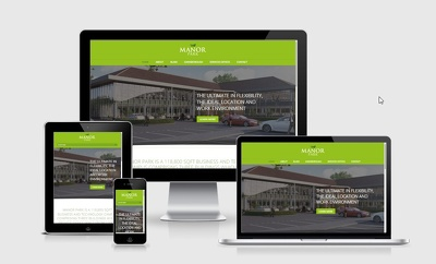Design & Develop best quality responsive WordPress website