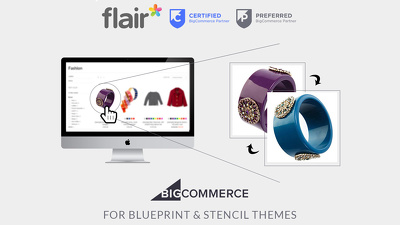 Add an image hover switcher to category pages on your BigCommerce store