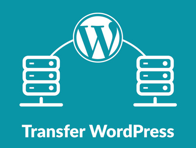 Transfer WordPress site from one host to another