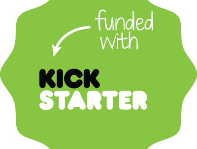 Write an EPIC crowdfunding campaign pitch and promotion