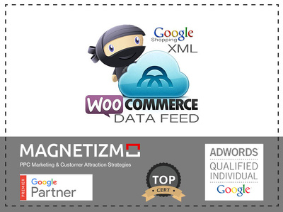 Set your Google shopping feed In woocommerce for up to 250 items