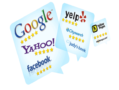 5 Google  5 Star Review boost your google ranking