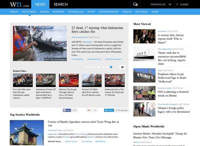 Write and Publish Guest Post on WN.com (DA83 PA86) and Rebelmouse.com  (DA81 PA 83)