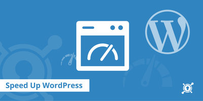 Speed up your WordPress site and increase your visitors, sales and ranking