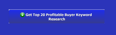 Top 20 Profitable Buyer Keywords for Boost in Sales with report analysis.