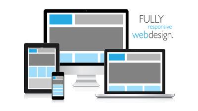 Convert Psd to Responsive HTML5 + CSS3 + Javascript