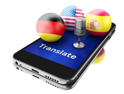 Translate 500 words (Spanish - English /English - Spanish)