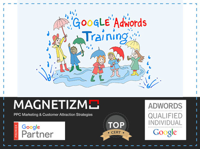 Give you 2 hour of Top-Notch AdWords training