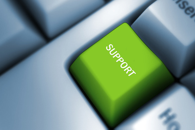 Provide Administrative support for 2 hours