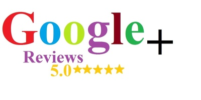 Post 5 google plus reviews on your google+ pages within 1 hour