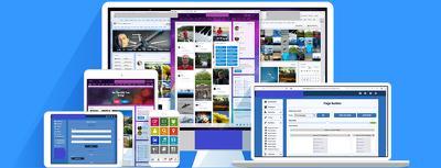 Develop High REVENUE generating Social Network Portal (Mobile, TAB compatible)