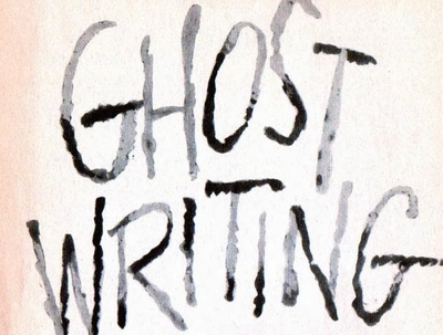 Ghost write up to 500 words for you for just a tenner!