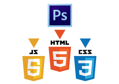 Convert your PSD into HTML5/CSS3/Bootstrap