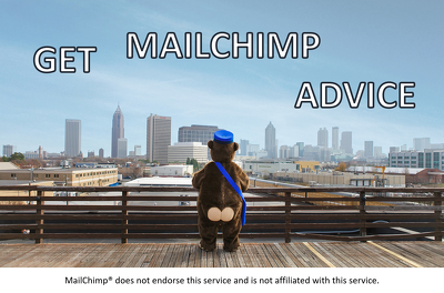 Up To 30 Minutes Of MailChimp Consulting