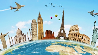 Guest post on Travel Niche DA66 & PA50 DOFOLLOW Links