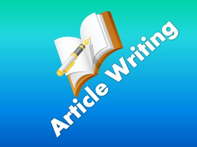 Five articles writing of 500 words each Copyscape pass