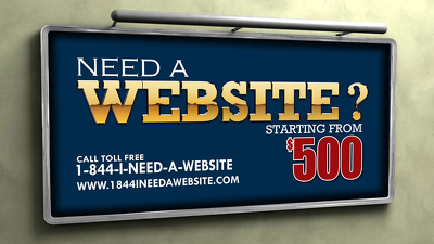 Design flex banners for your Business