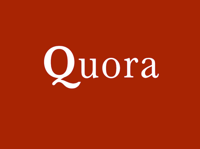 Write and publish your article on Quora.com