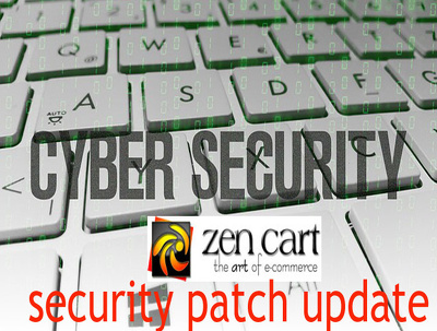 Add the php-mailer security patch for older zencart versions