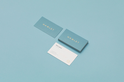 Design your bespoke business cards (50% off special for my first pph clients☺︎)