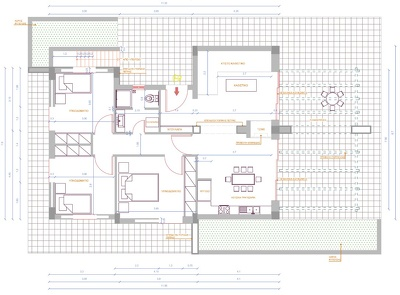 Make your house plans in 2d & 3d