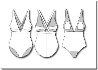 Design one Fashion Item