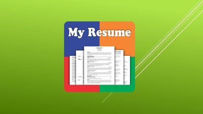 Make winning RESUME, Cover Letter and LinkedIn Profile that will get you noticed