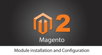 Install setup and configure Magento 2 / Magento 1 Module