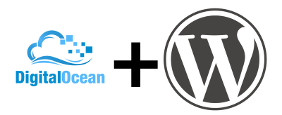 Install Wordpress on your DigitalOcean Droplet