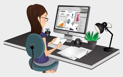 Provide 2 hours of virtual assistant work