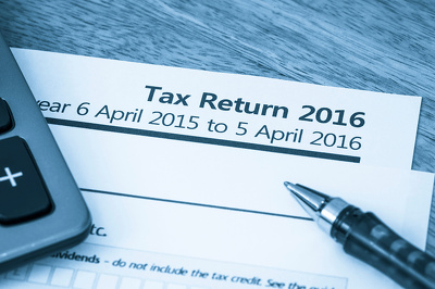Complete AND submit your Self-Assessment Tax Return - No Need for HMRC login details