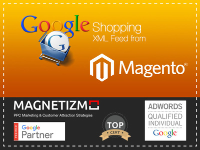 Set up your Google product XML feed In Magento for 100 products
