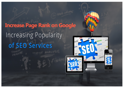 Do On Page/Off Page SEO increase page rank on Google|Guaranteed Results