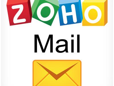 Setup Zoho Mail with a Custom Domain