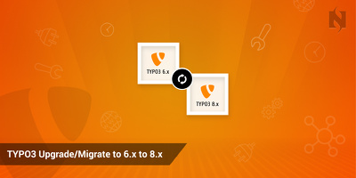 TYPO3 Upgrade/Update to 4.x to 6.x to 7.x to 8.x