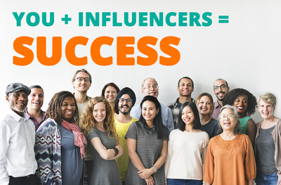Find 100s of influencers in any niche + provide you with social profiles & emails