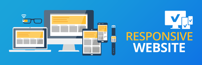 Develop any kind of responsive CMS based website for any firm.