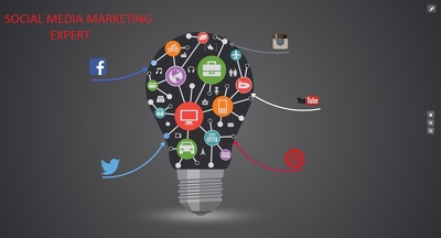 Gain quality driven traffic/reviews to your social media site.