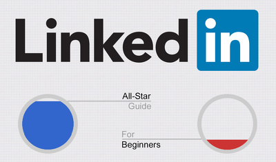 Design tailored instructions for LinkedIn Profile  All-Star status.