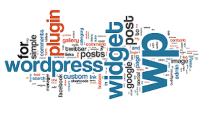 Install wordpress script and create a DEMO site