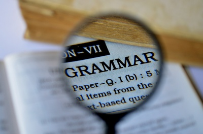 Professional native English proofreader - spelling and grammar check up to 2000 words
