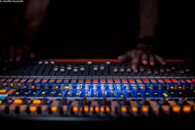Edit, mix or master your track perfectly
