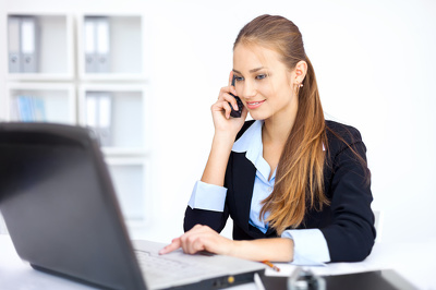One day telemarketing/sales calls (8 hours) to USA, UK, Canada or Australia.