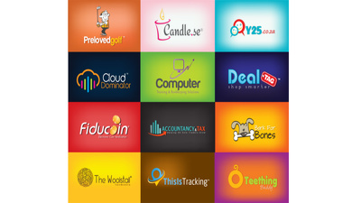 Design a professional LOGO [SPECIAL PACKAGE]